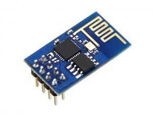 ESP8266_Wifi